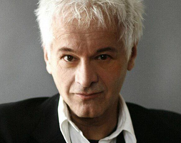 Robert Vano: Portrét